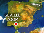 seville satellite map